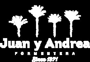 Restaurante Juan y Andrea en Formentera